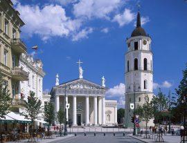 Le capitali Baltiche (7gg) – SPECIALE GRUPPO