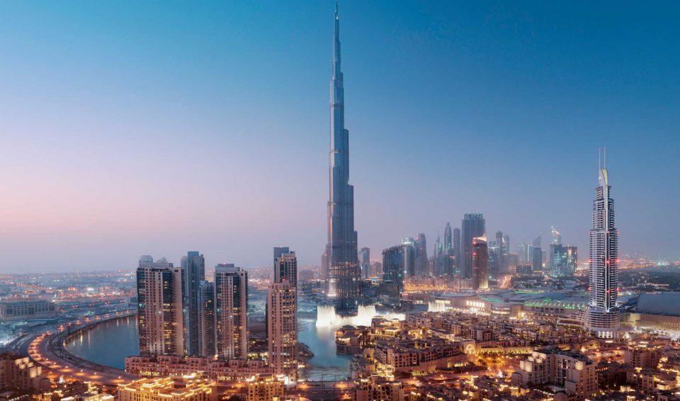 Dubai e Abu Dhabi – SPECIALE PONTE 25 APRILE