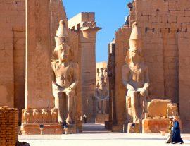 Egitto, il Cairo e crociera da Luxor ad Aswan