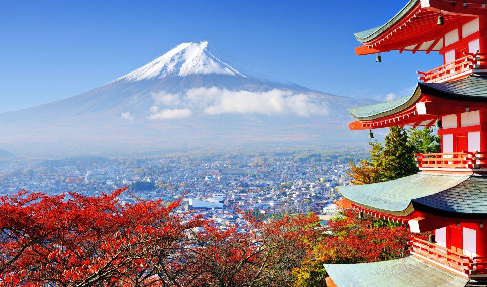 Giappone in libertà – SPECIALE PONTE 25 APRILE