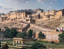 India: Forti, Tigri e Taj 2018