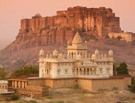 Il Rajasthan