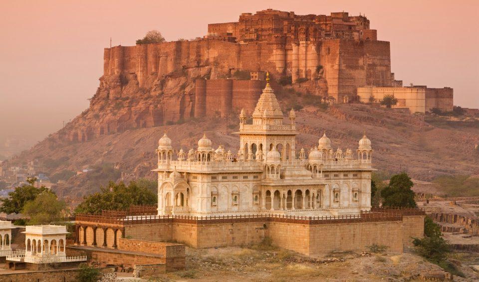 India: Il Rajasthan 2018