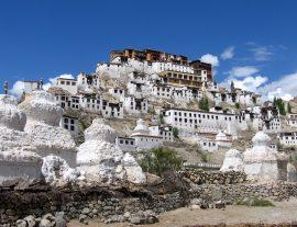 India: Ladakh, il piccolo Tibet