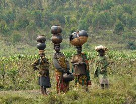 Panorami d'Uganda