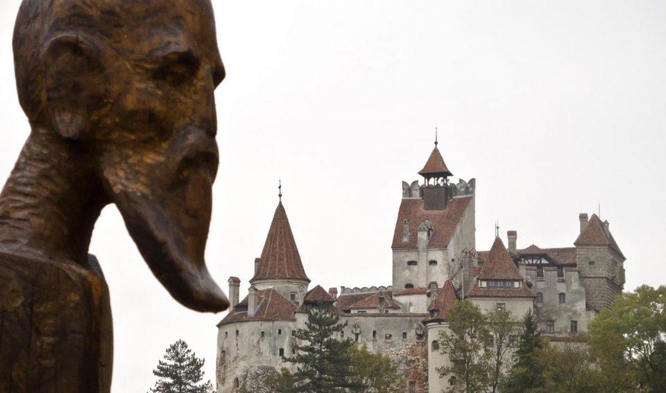 Halloween con il Conte Vlad – SPECIALE PARTENZA 26 OTTOBRE