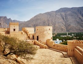 Favoloso Oman