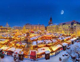 Mercatini di Natale in Romania – SPECIALE 04 DICEMBRE