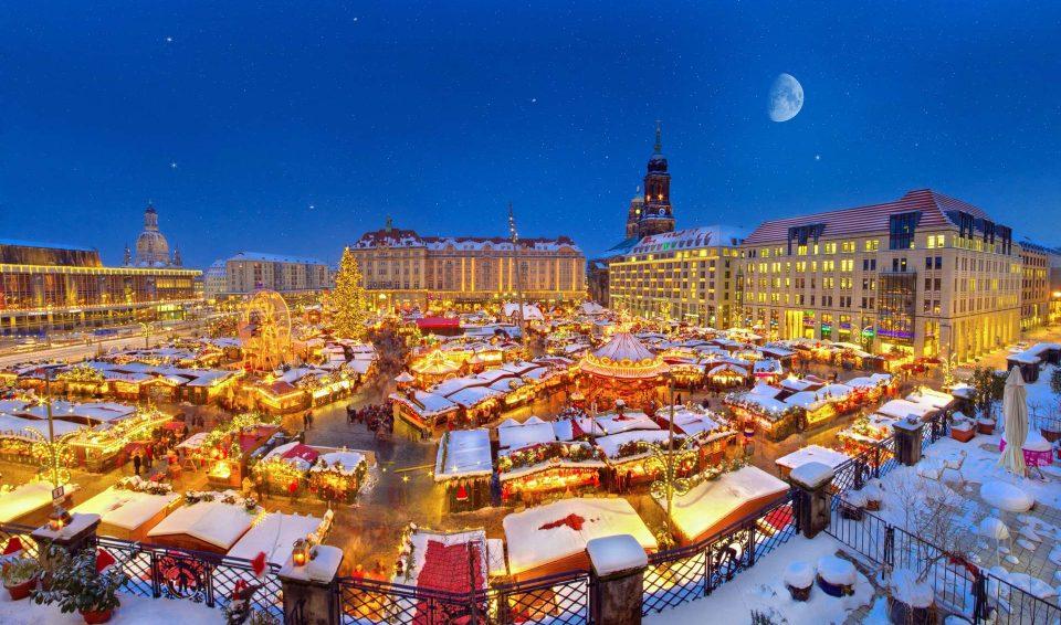 Mercatini di Natale in Romania – SPECIALE 05 DICEMBRE