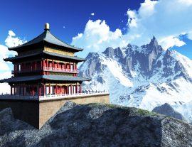 Bhutan, Il Regno dell'Himalaya