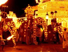 Sri Lanka, speciale Festival KANDY PERAHERA