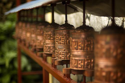 I templi di Kathmandu