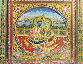Il Rajasthan – SPECIALE NATALE e CAPODANNO