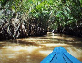 Vietnam & Cambogia via fiume 2019