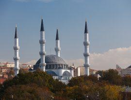 Turchia classica – Inverno 2018/19