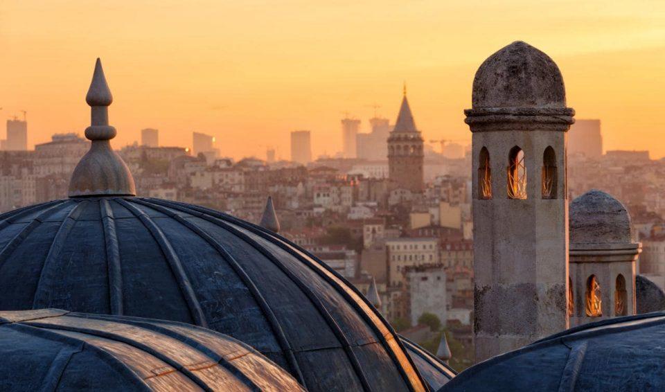 Istanbul – SPECIALE PONTE DI OGNISSANTI E CAPODANNO