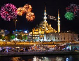 Turchia Classica – SPECIALE CAPODANNO
