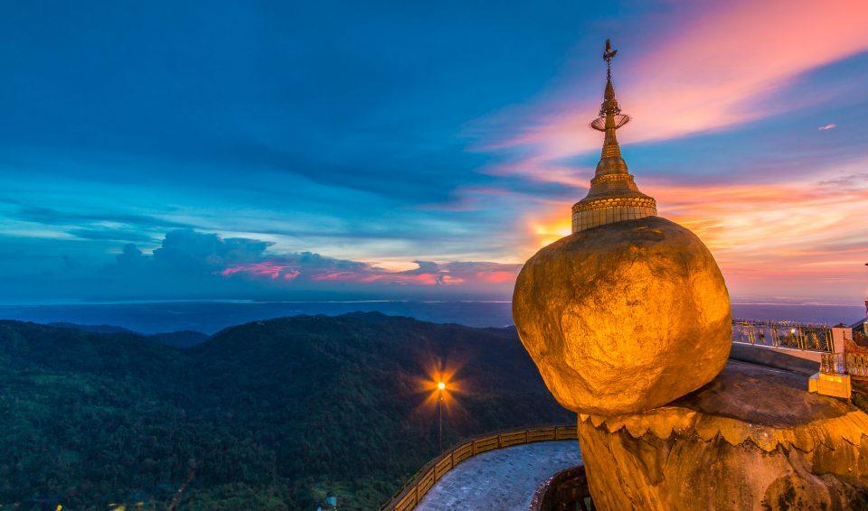 Imperdibile Myanmar 2019