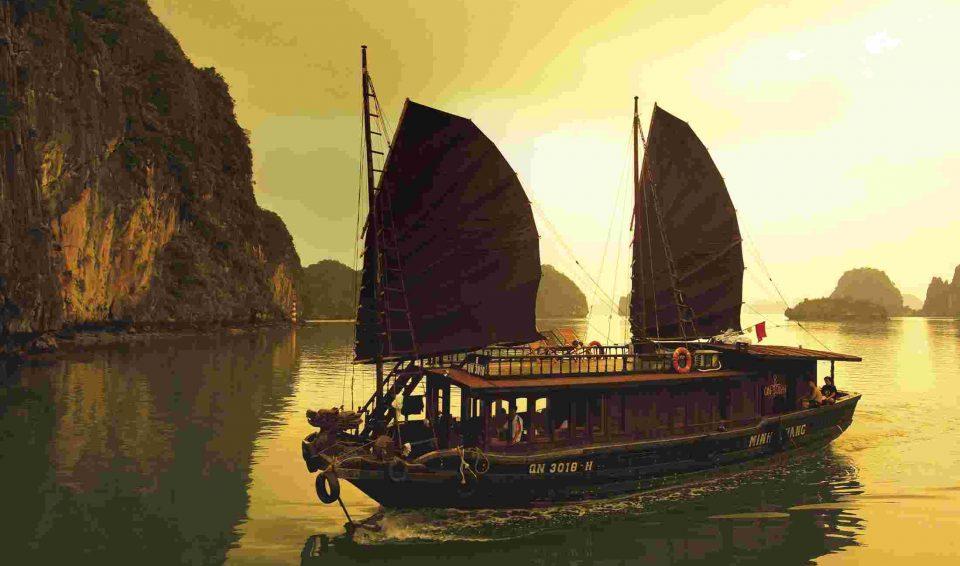 Vietnam e Cambogia via fiume – SPECIALE CAPODANNO