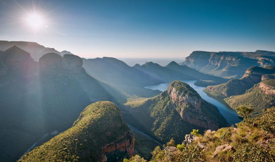 Meraviglie Sudafricane e Garden Route