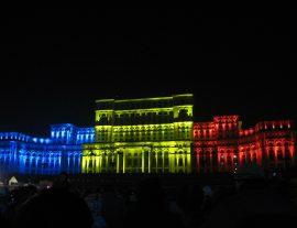 Romania – SPECIALE CAPODANNO A BUCAREST