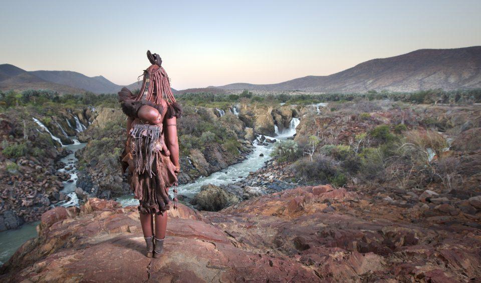 Namibia con stile