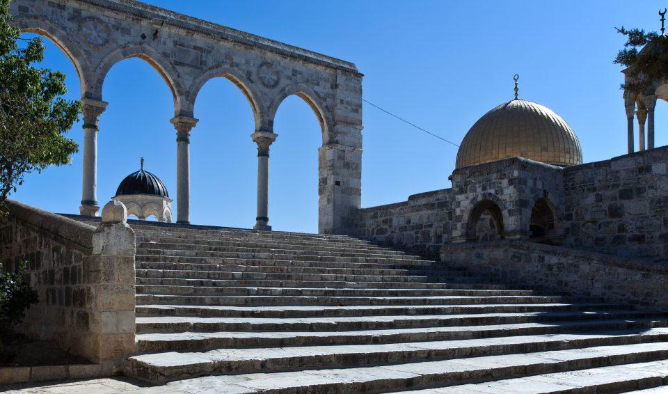 Israele, Culture e Religioni a confronto – 2019