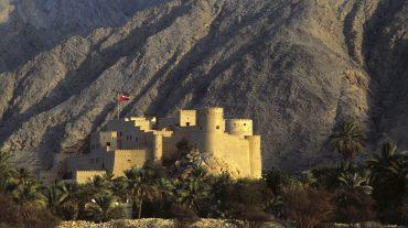 Capodanno in Oman – partenza 27 dicembre
