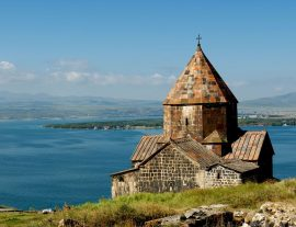 Armenia classica 2019