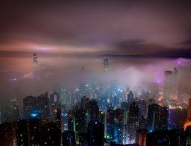 Grande Cina, da Pechino a Hong Kong 2020
