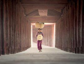 Myanmar classico 2019