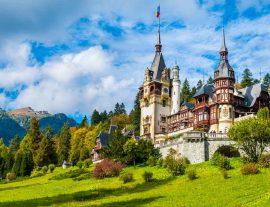 Romania, una vera favola
