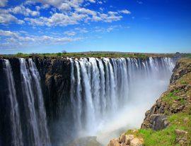 Meraviglie sudafricane e Cascate Vittoria