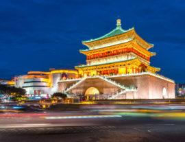 La bella Cina 2019