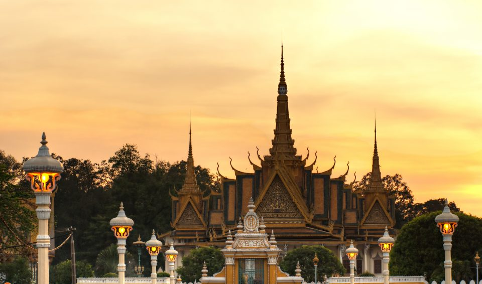 Fascino Cambogiano 2019