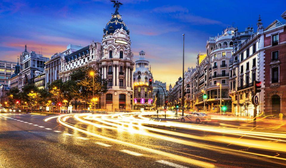 Il Nord della Spagna – 2019