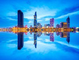 Vietnam short 2019
