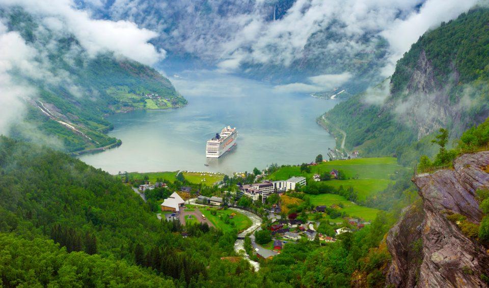 Norvegia, sogno di una notte di mezza estate – 2019