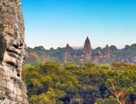 Splendori di Angkor 2019