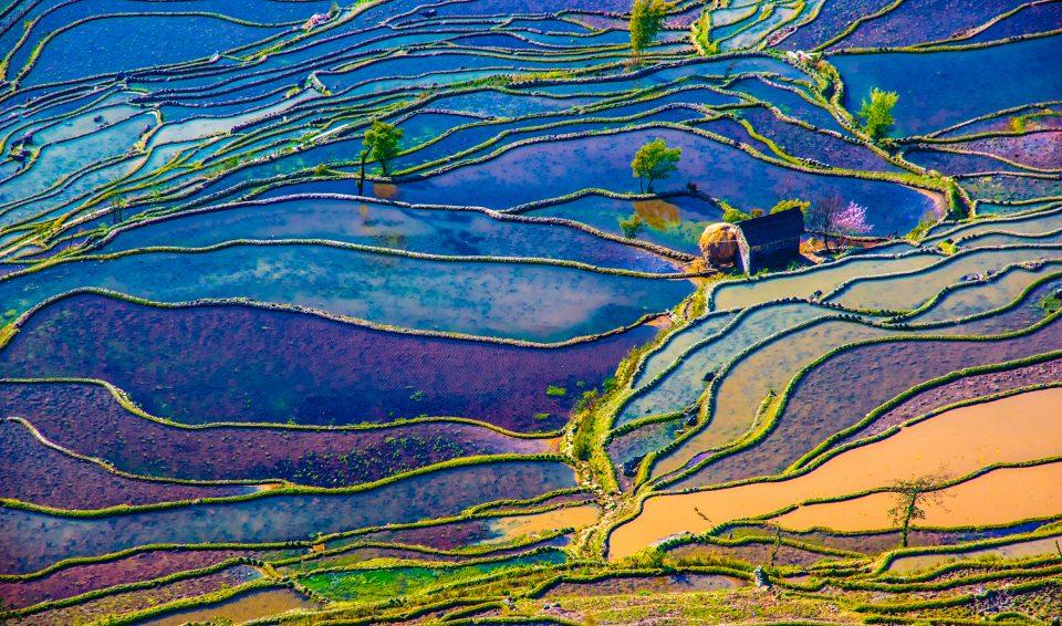 Yunnan, il paese tra le nuvole – speciale partenza 21 ottobre 2019