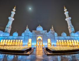 Dubai & Abu Dhabi – SPECIALE PARTENZA 24 APRILE