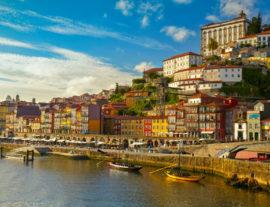 Gran Tour del Portogallo e Santiago – SPECIALE PONTI DI PRIMAVERA