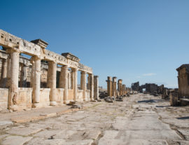 Turchia classica – SPECIALE 25 APRILE