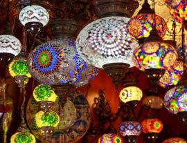 Istanbul – SPECIALE PONTI DI PRIMAVERA