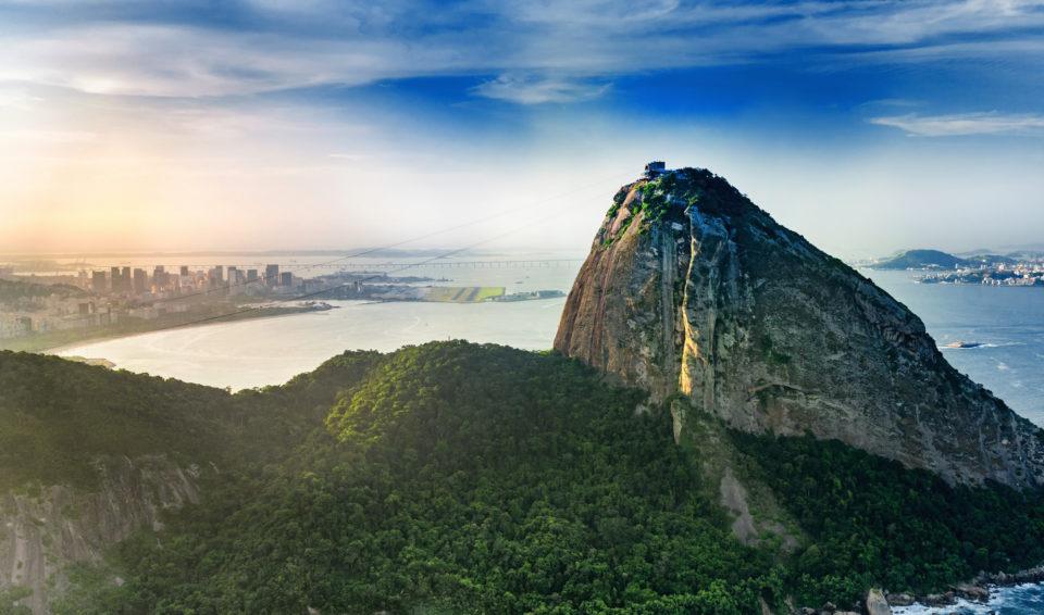 Argentina e Brasile, dal tango alla samba