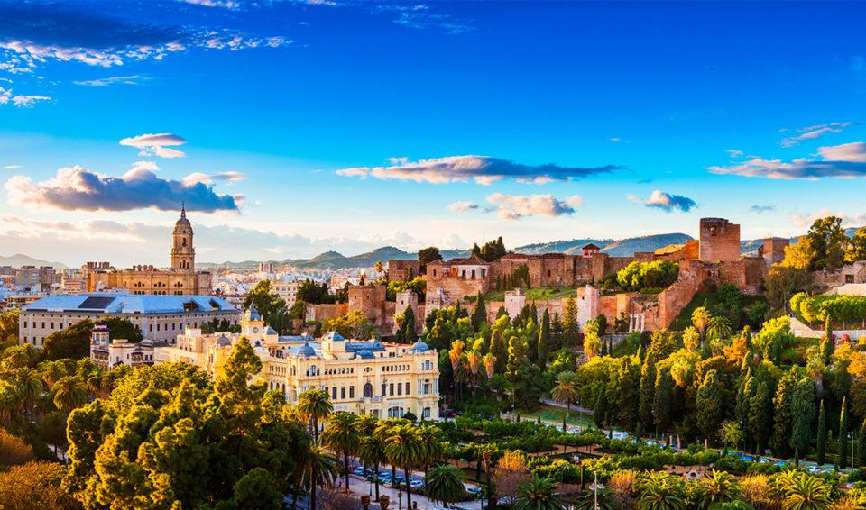 Gran Tour Andalusia da Malaga – SPECIALE PONTI DI PRIMAVERA