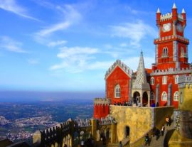 Minitour del Portogallo – SPECIALE PONTI DI PRIMAVERA