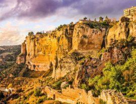 Gran Tour Andalusia da Siviglia 2021 – 2022