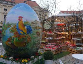Vienna – Speciale Mercatini di Pasqua