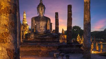 Il meglio della Thailandia: templi e spiagge